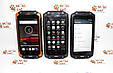 Противоударный смартфон Discovery V9 Pro 2/16Gb IP68 4500mAh (ВЛАГО  И ПЫЛЕ ЗАЩИЩЕННЫЙ ТЕЛЕФОН landrover ), фото 2