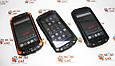 Противоударный смартфон Discovery V9 Pro 2/16Gb IP68 4500mAh (ВЛАГО  И ПЫЛЕ ЗАЩИЩЕННЫЙ ТЕЛЕФОН landrover ), фото 3