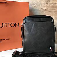 Мужская сумка барсетка Louis Vuitton Луи Виттон, фото 1