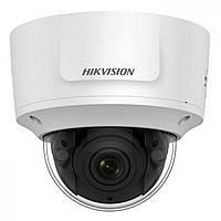 5Мп сетевая купольная видеокамера Hikvision DS-2CD2755FWD-IZS