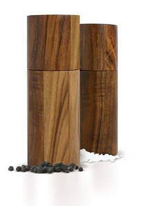 Мельница для перца или соли Acacia 14 см