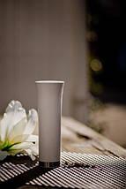 Мельница для перца и соли электрическая Milano белая, фото 2
