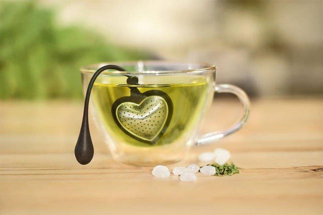 Заварник для чая Tea Heart, фото 2