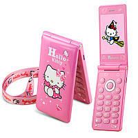 В Наличии детские телефоны Хеллоу Китти