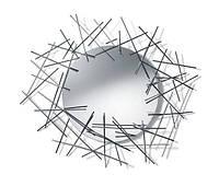 Настенное зеркало Blow up