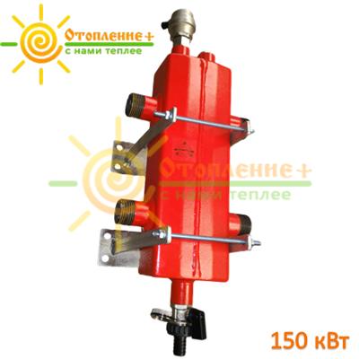 Гидравлическая стрелка 150 кВт