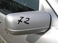 Зеркало правое Mercedes 210