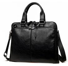 Стильна сумка-портфель