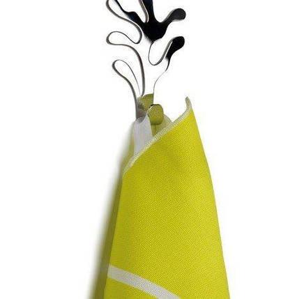 Вешалки для полотенец Mediterraneo 2 шт., фото 2