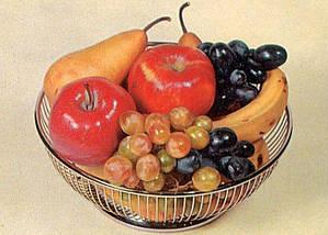Корзина для фруктов 826 15 см, фото 3