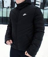 Зимняя куртка Nike 2018