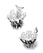 Корзина для фруктов La Stanza dello Scirocco, сталь полированная, фото 3