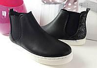 Жіночі черевики  Blossom 20635 41 Чорний