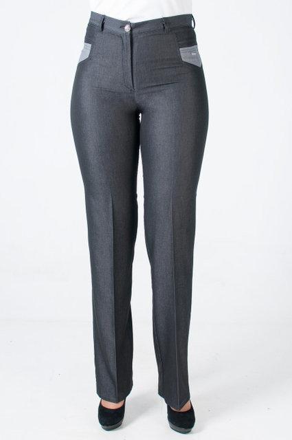"""Классические женские деловые брюки  """"Венди"""""""