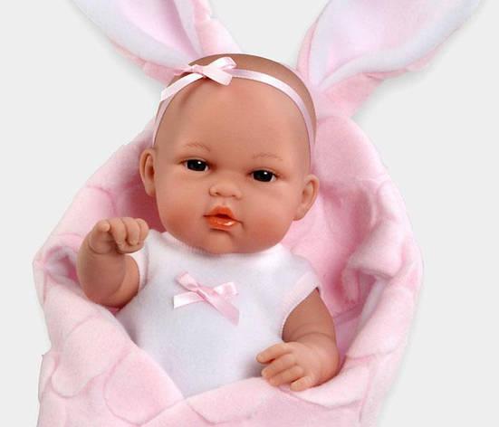 Пупс младенец 33 см  Arias 50107, фото 2