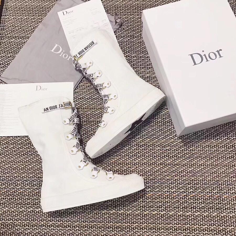 b510179ffb20 Женские сапожки спортивного стиля Dior: продажа, цена в Киеве ...
