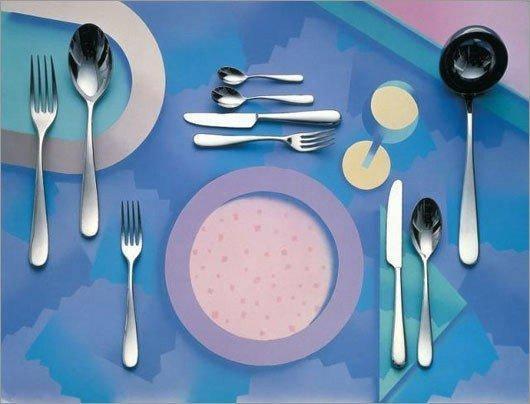 Нож для сервировки рыбы Nuovo Milano , фото 2