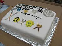 Тортик, за який не шкода віддати життя