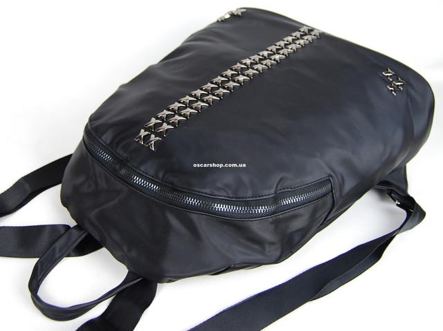 e332eee970df Стильный женский рюкзак. Женская сумка портфель из нейлона. СР03 ...