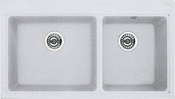 Мойка кухонная Franke MTG 620 белый