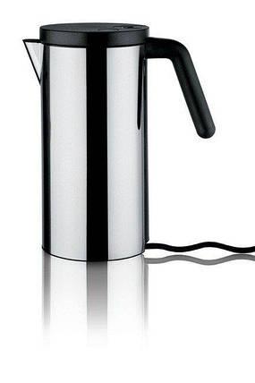 Электрический чайник Hot.it черный 1,4 л, фото 2