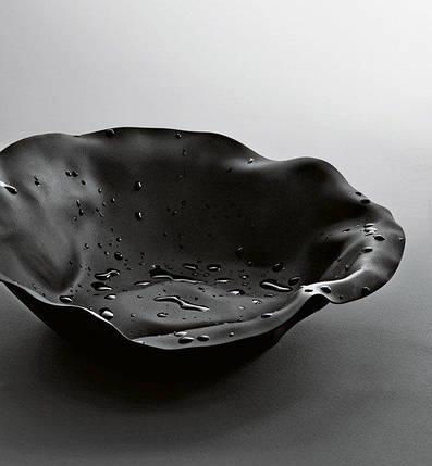 Ваза для фруктов Сарриа черная , фото 2