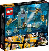Конструктор LEGO Super Heroes DC Comics Битва за Атлантиду 197 деталей (76085)