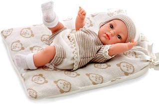 Пупс младенец 33 см  Arias 50147