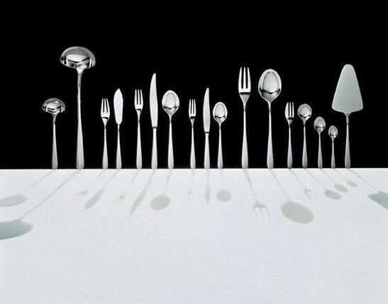 Набор столовых приборов 75 предметов моноблок Caccia, фото 2
