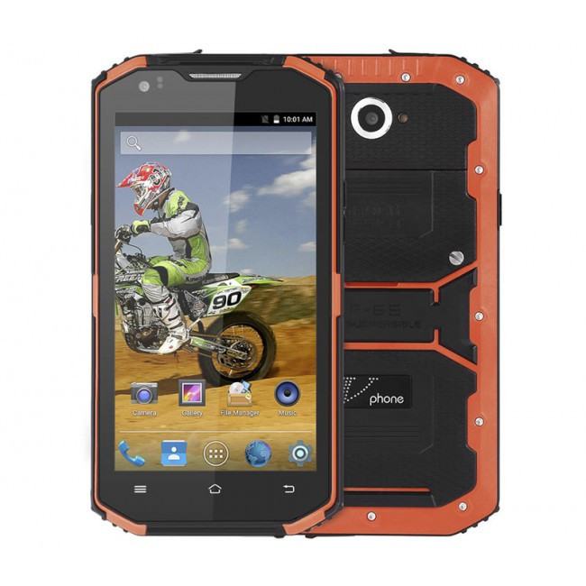 Lanrover x3 (v-phone)