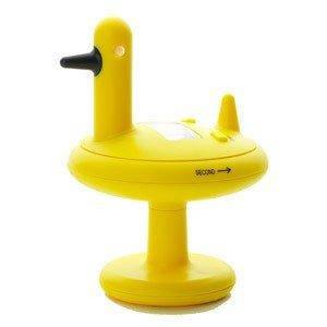 Таймер Duck желтый , фото 2