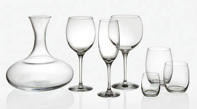 Бокал для красного вина Mami XL 2 шт. , фото 3