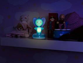 Ночник New Beba Light синий, фото 3