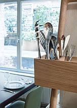 Набор столовых приборов 24 предмета, фото 2