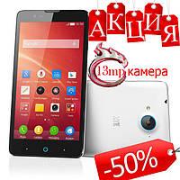 Бюджетный оригинальный смартфон zte l3+ купить в украине