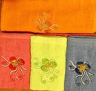 Кухонное полотенце 35*70 махра