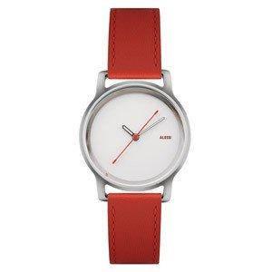 Часы l'orologio женские с кожаным ремешком , фото 2
