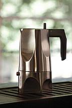 Заварник для эспрессо Ossidiana 70 мл, фото 2