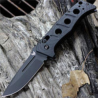 Купить Нож Benchmade Adamas Auto Black BM2750BK