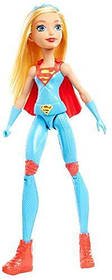 Супер Герои кукла Супер Девушка (Удивительная), DC Super Hero Girls Training Action Super Girl