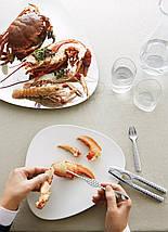 Вилка для моллюсков Colombina Fish , фото 3