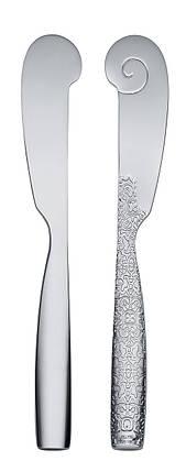 Нож для масла Одетый, фото 2