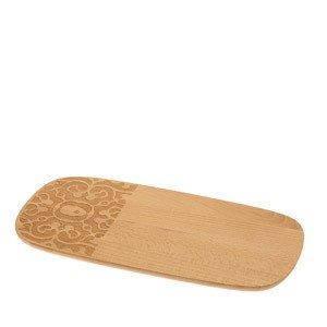 Доска для завтрака деревянная Dressed, фото 2
