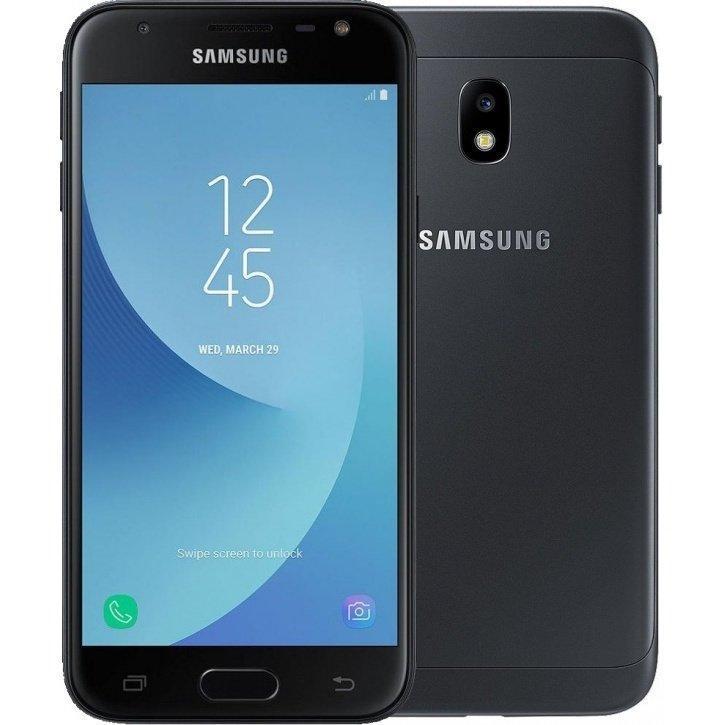 Samsung Galaxy J3 (2017) J330 (Black, Gold, Silver)