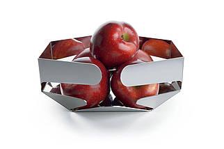 Корзина для фруктов Челата сталь , фото 3