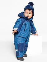 """Зимний комбинезон H&M """"Николя"""", размер 74 см (большемерит)"""