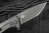 Нож складной Zero Tolerance ZT 0804CF, фото 2