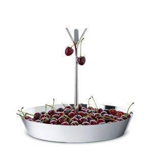 Корзина для фруктов Тутти-Фрутти сталь , фото 2