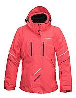 Женская горнолыжная (лыжная)  куртка Salomon c Omni-Heat