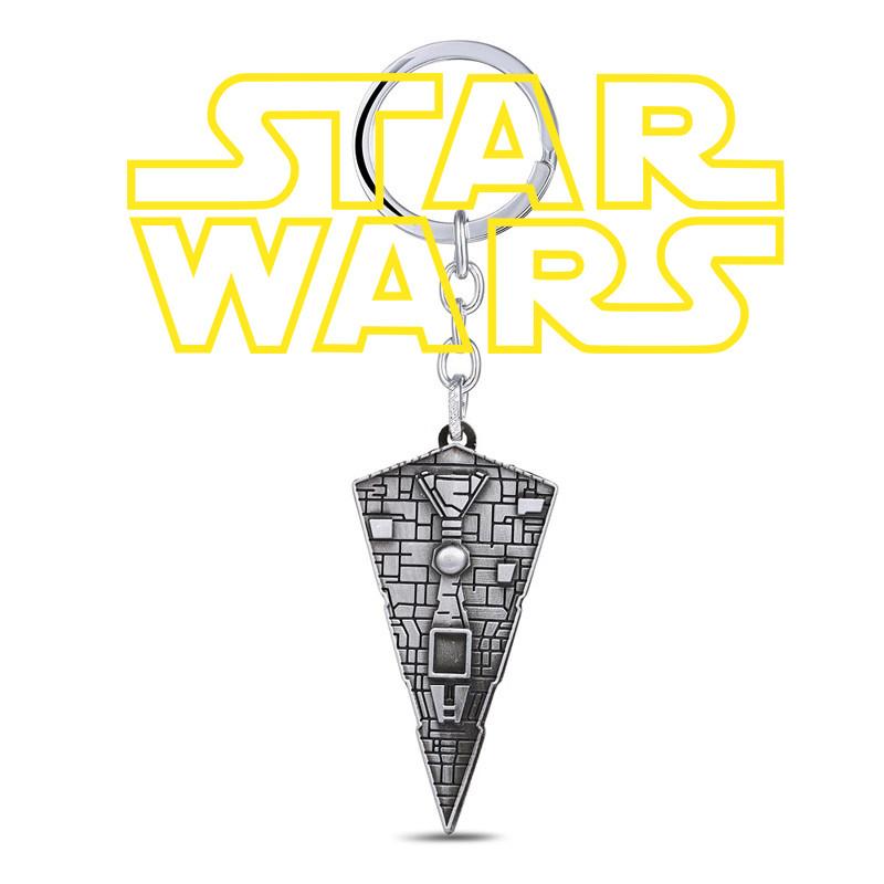Брелок Звёздные войны Star Wars Звездный корабль ситхов